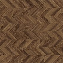 4112 Tanned Chevron Parquet