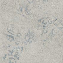 4526 Stencilled Concrete