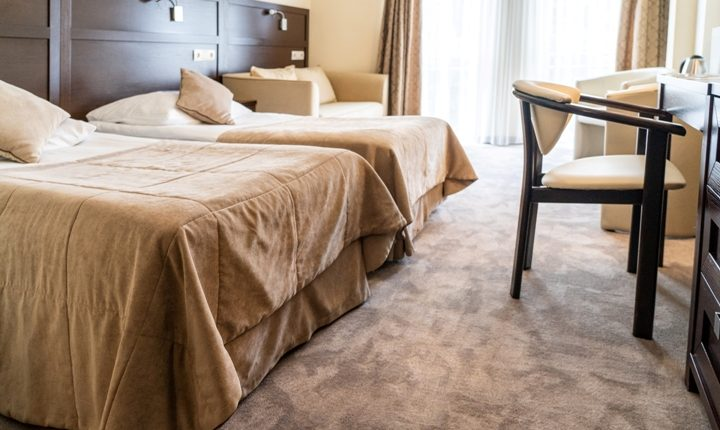Hotel Aurora Międzyzdroje