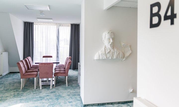 Hotel Henryk Świnoujście