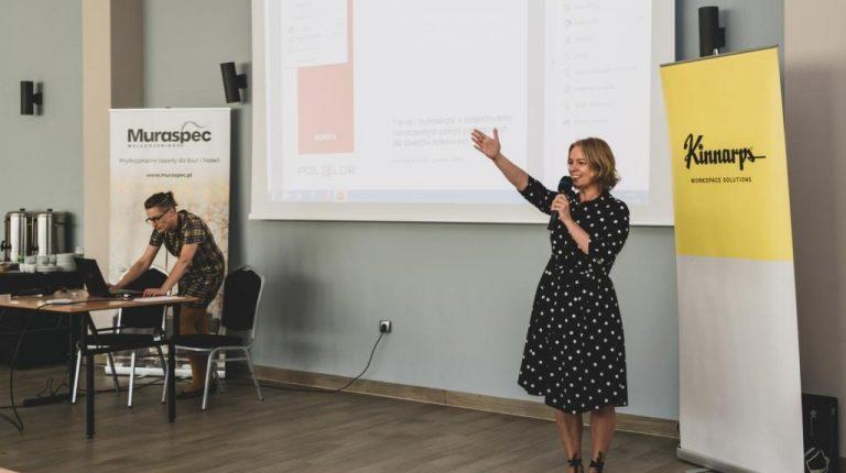 Konferencja dla architektów HoReCa Szczecin czerwiec 2019