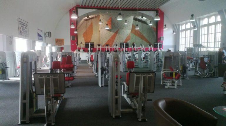 Fitness McGym