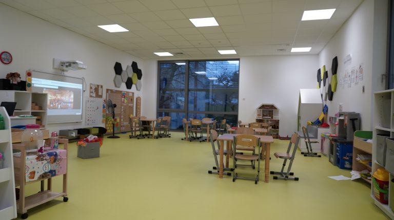 przedszkole nr 18 – Szczecin